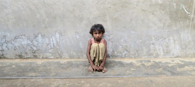 Rohingya. Photos of refugees from Burma in Bangladesh