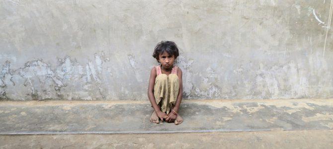 Rohingya. Fotografie uchodźców z Birmy w Bangladeszu
